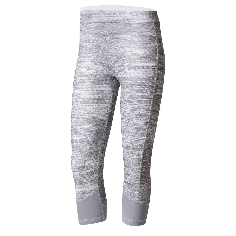 Display product reviews for adidas Women's TECHFIT Capri Pant