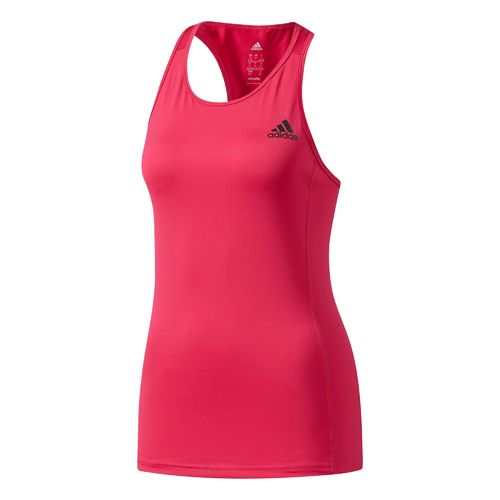 adidas™ Women's Performer Baseline Tank Top