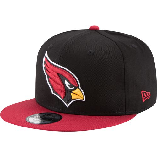 New Era Men's Arizona Cardinals 9FIFTY Baycik Snapback Cap - view number 1