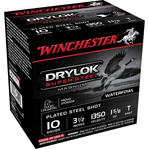 Winchester Super-X Waterfowl Load 10 Gauge Shotshells