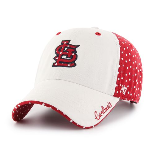 '47 St. Louis Cardinals Women's Offbeat Clean Up Cap