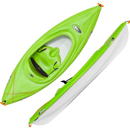 Display product reviews for Pelican Pursuit 80X 7 ft 9 in Kayak