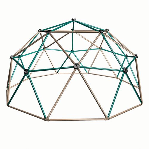 Lifetime Kids' Metal Dome Climber