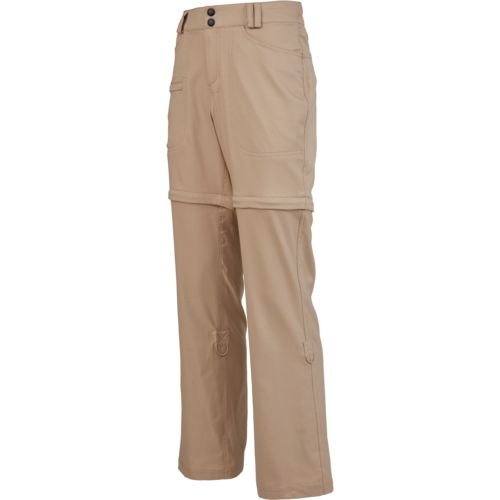 Magellan Outdoors Women's Fish Gear Falcon Lake Convertible Pant - view number 3