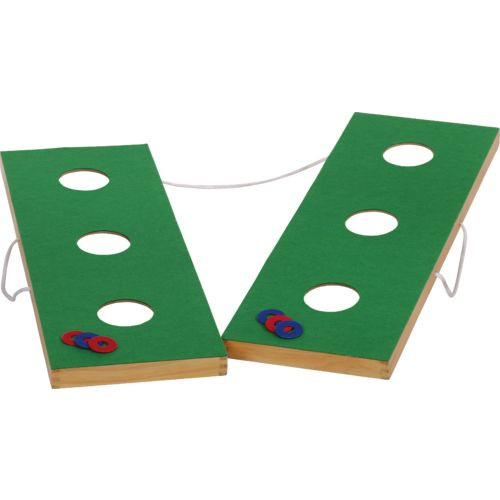 AGame Tournament 3-Hole Washer Toss Set - view number 1