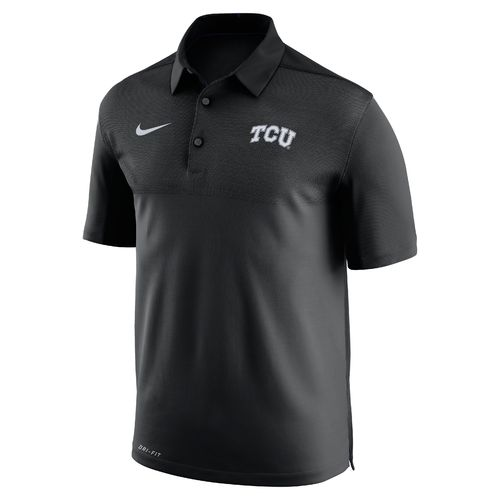 Nike™ Men's Texas Christian University Elite Polo Shirt