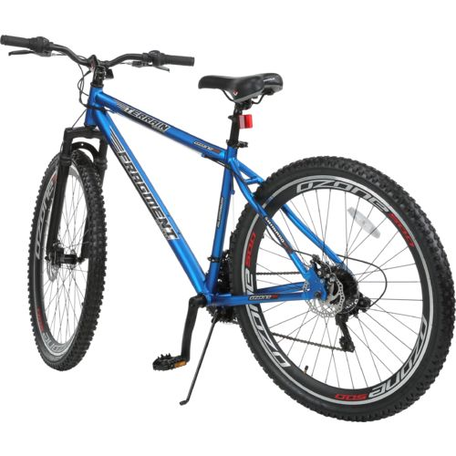 Ozone 500 Men's Fragment 29 in 21-Speed Mountain Bike - view number 1