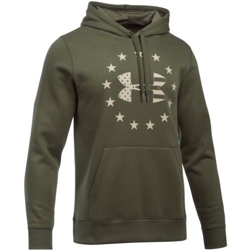 Under Armour Men's Freedom BFL Hoodie