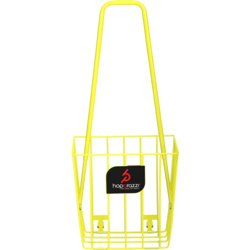 Display product reviews for Hop-a-Razzi Alpha 90 Tennis Ball Basket