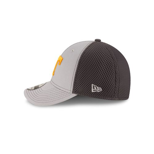 New Era Men's University of Tennessee Grayed Out Neo 9THIRTY Cap - view number 4