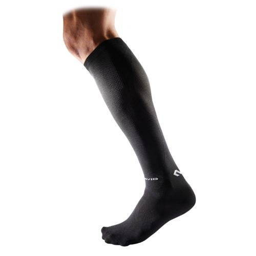 McDavid Elite Compression Recovery Socks