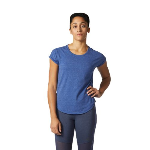 adidas Women's Performer Hi Lo Training T-shirt - view number 2