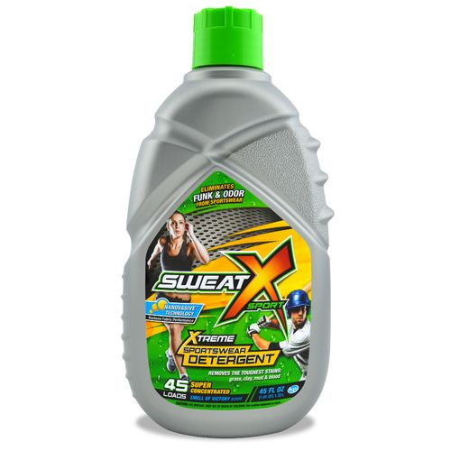 Sweat X Sport 45 oz Laundry Detergent