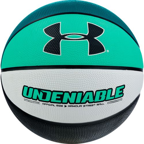 Under Armour Undeniable 7 Outdoor Basketball