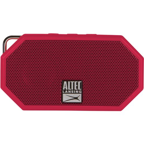 Altec Lansing Mini H20 Waterproof Bluetooth Portable Speaker - view number 2