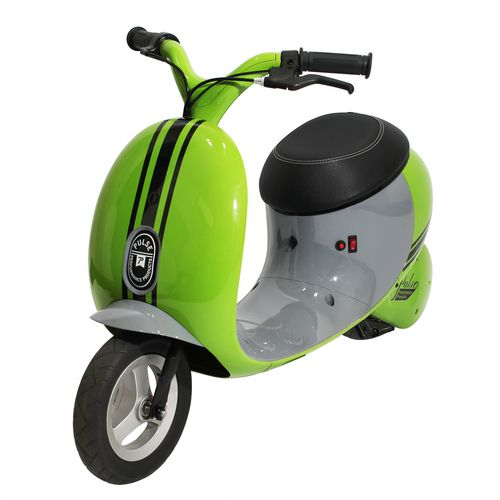 Pulse Kids' Street Cruiser E-Motorcycle - view number 1