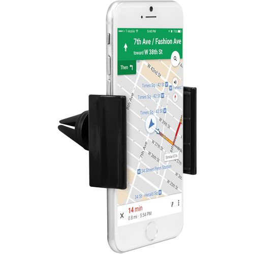 iHome Air Vent Smartphone Car Mount