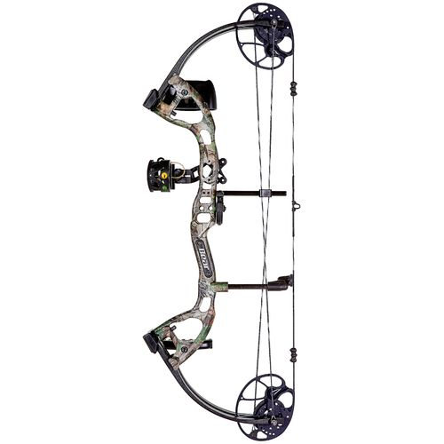 Bear Archery Cruzer Lite Ready to Hunt Compound Bow Set