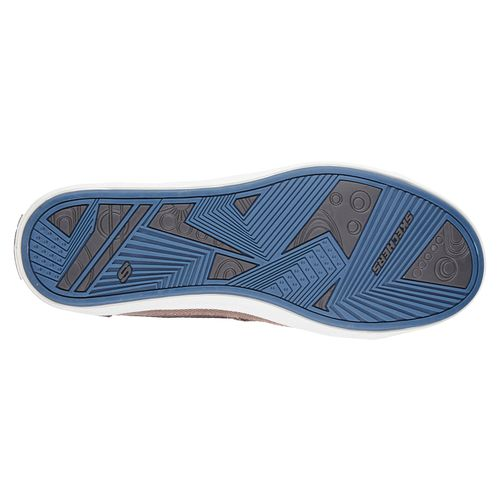 SKECHERS Men's Relaxed Fit Planfix Romelo Shoes - view number 5
