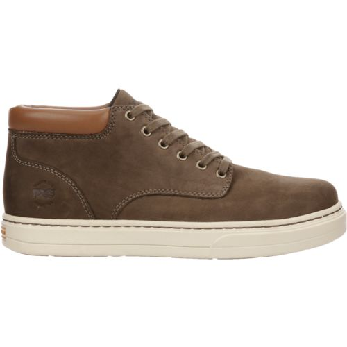 Display product reviews for Timberland Men's Pro Disruptor Chukka Athletic Work Shoes