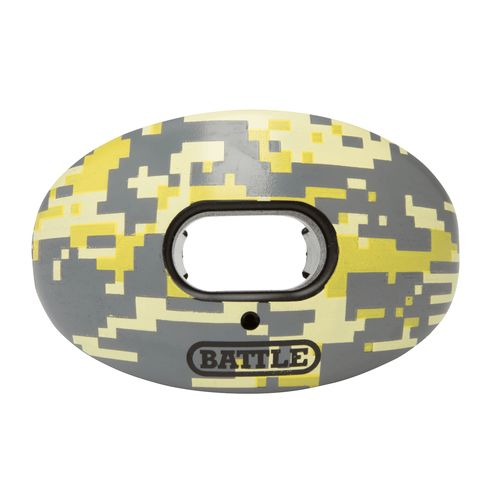 Digital Camo Yellow