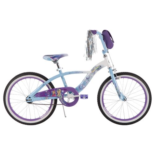 Huffy Girls' Disney Frozen 20 in Bicycle