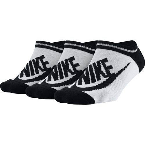 Nike Women's Striped No-Show Socks - view number 1