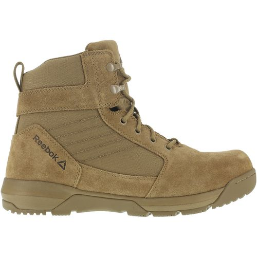 Reebok Men's Strikepoint 6 in Military Tactical Work Boots