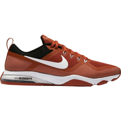 Nike Women's University of Texas Zoom Fitness Training Shoes