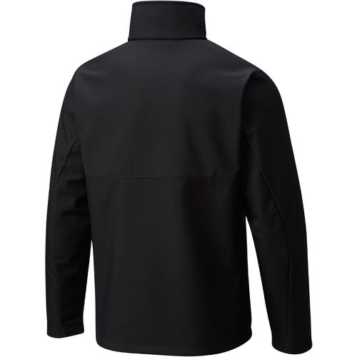 Display product reviews for Columbia Sportswear Men's Ascender Softshell Jacket