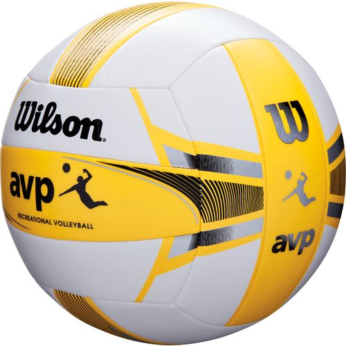 Wilson AVP II Recreational Volleyball - view number 2