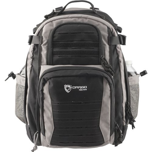Display product reviews for Drago Gear Defender Backpack