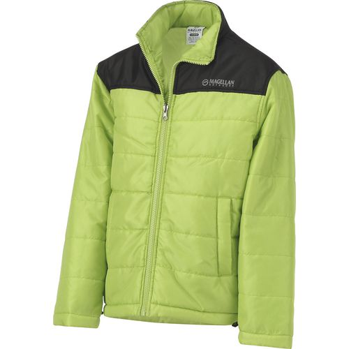 Magellan Outdoors Boys' Systems Ski Jacket - view number 6