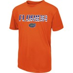 Colosseum Athletics Boys' University of Florida Team Stripe T-shirt - view number 1