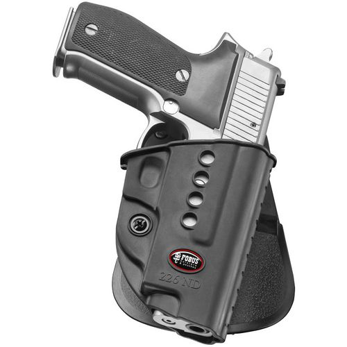 Display product reviews for Fobus Evolution SIG SAUER P220/P226/P227/P245 Holster