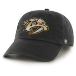 '47 Nashville Predators Men's Clean Up Cap - view number 1