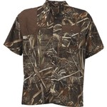 Drake Waterfowl Men's EST Vented Short Sleeve Dove Shirt - view number 1