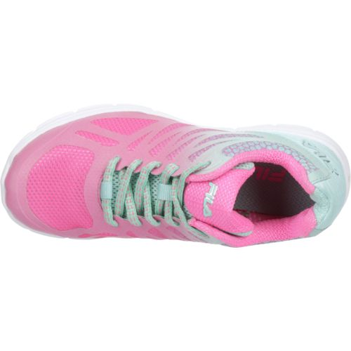 Fila Girls' Speedstride Training Shoes - view number 4