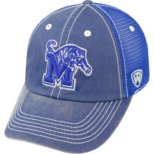Top of the World Men's University of Memphis Crossroad TMC Cap