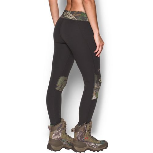 Under Armour Women's Extreme Base Hunting Legging - view number 5