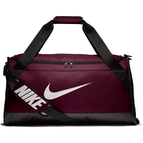 Display product reviews for Nike Brasilia Medium Duffel Bag