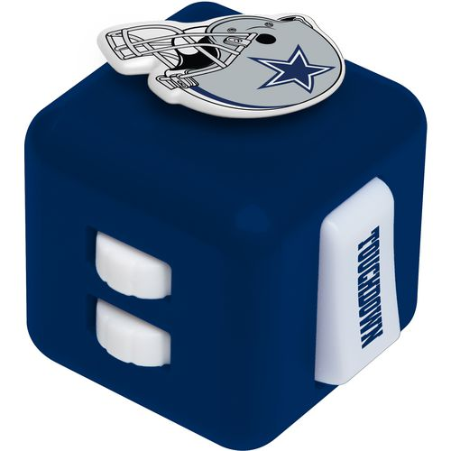 Forever Collectibles Dallas Cowboys Diztracto Cubez - view number 2