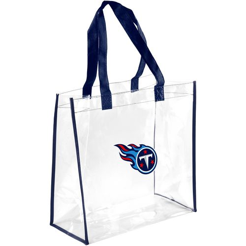 Team Beans Tennessee Titans Reusable Bag