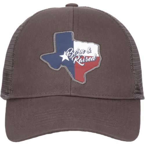 Academy Sports + Outdoors Men's Texas Trucker Cap