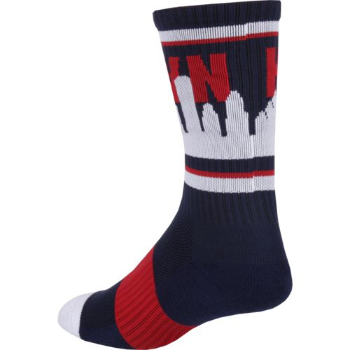 Skyline H-Town Houston Crew Socks - view number 3