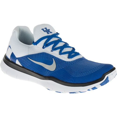 Nike Men's University of Kentucky Free Trainer V7 Week Zero Training Shoes - view number 2