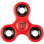 Forever Collectibles Texas Tech University 3-Way Diztracto Spinnerz Toy - view number 1