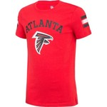NFL Girls' Atlanta Falcons First Line T-shirt - view number 3