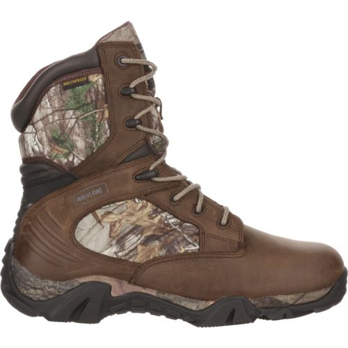 Display product reviews for Wolverine Men's Woodlander Hunting Boots
