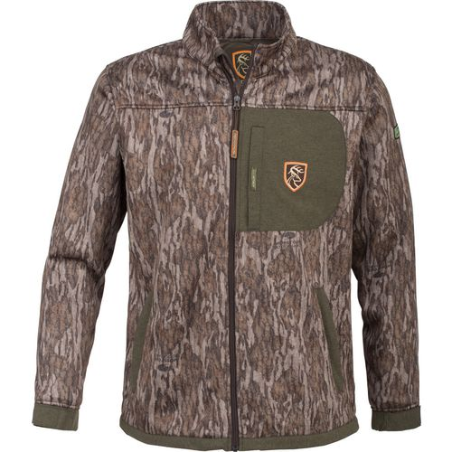 Drake Waterfowl Men's Endurance Nontypical Full Zip Jacket